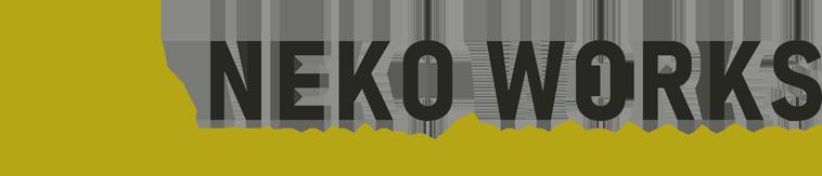 大阪デザイン事務所NEKOWORKS(ネコワークス)