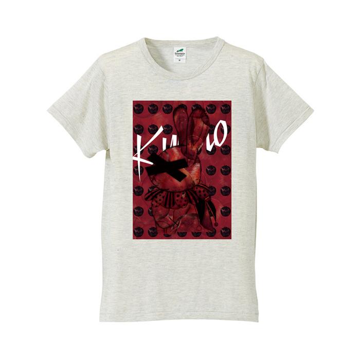 オリジナルTシャツデザイン 制作実績